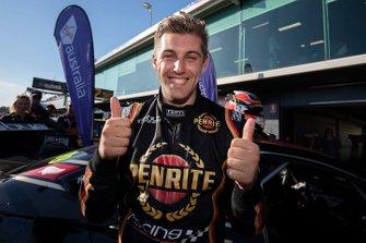 Third place Anton De Pasquale, Erebus Motorsport Holden