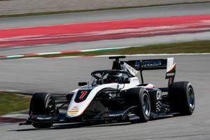 Lirim Zendeli, Sauber Junior Team by Charouz