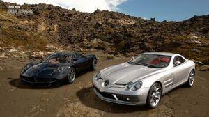 Novedades de Gran Turismo Sport