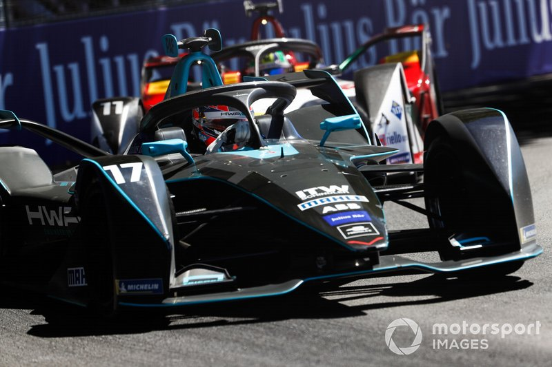 Gary Paffett, HWA Racelab, VFE-05, Lucas di Grassi, Audi Sport ABT Schaeffler, Audi e-tron FE05