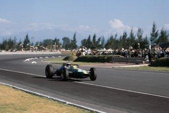 Jim Clark, Charouz Racing System