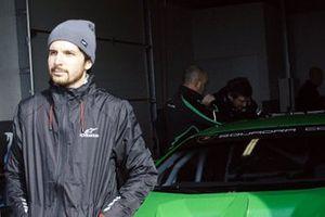 Jason Anderson, Lamborghini GT3 Evo