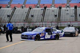 Cole Custer, Stewart-Haas Racing, Ford Mustang Jacob Companies