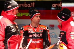 Alvaro Bautista, Aruba.it Racing-Ducati Team, Serafino