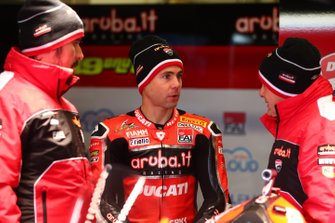 Alvaro Bautista, Aruba.it Racing-Ducati Team, Serafino