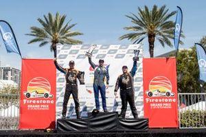 Podium GT Race 2
