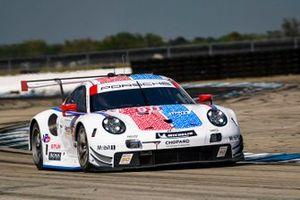 #912 Porsche GT Team Porsche 911 RSR