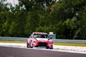 Ник Катсбург, BRC Hyundai N LUKOIL Racing Team, Hyundai i30 N TCR