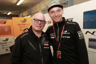 Spaan, Bo Bendsneyder, RW Racing GP