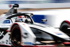 Хосе Мария Лопес, Dragon Racing, Penske EV-3