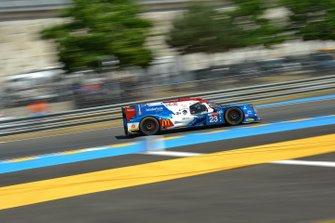 #23 Panis-Barthez Competition Ligier JSP217 Gibson: Timothé Buret, Julien Canal, Will Stevens, René Binder