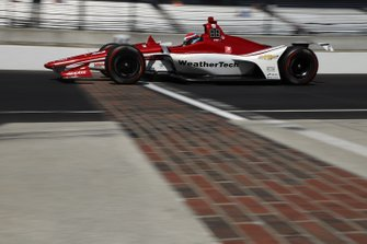 Ed Jones, Ed Carpenter Racing