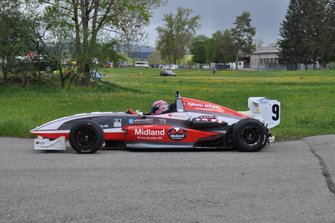 Marcel Maurer, Formule Renault, Autersa Racing Team