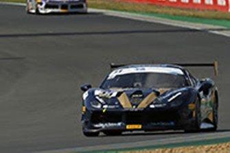 Ferrari Challenge Europe Round 4, Le Mans