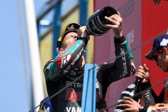 3. Fabio Quartararo, Petronas Yamaha SRT
