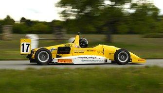 Philip Egli, Dallara F393 EPR-2, Racing Club Airbag