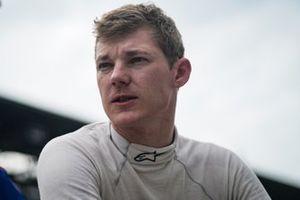 Ben Hanley, DragonSpeed Chevrolet