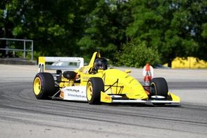 Philip Egli, Dallara 393, Racing Club Airbag