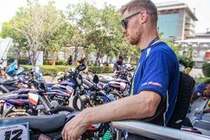 Adrien Metge, TVS Racing