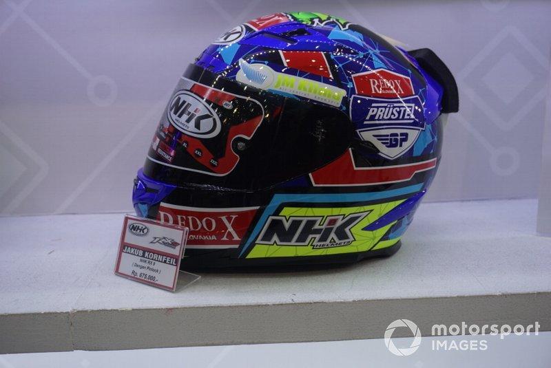 NHK RX 9