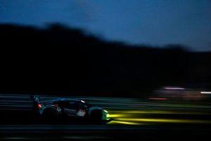 #7 Konrad Motorsport Lamborghini Huracan GT3 Evo: Marco Mapelli, Axcil Jefferies, Michele Di Martino, Michel Lyons
