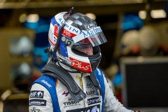 #36 Signatech Alpine Matmut Alpine A470: Nicolas Lapierre