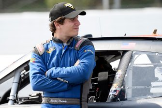 Camden Murphy, Rick Ware Racing, Chevrolet Camaro RWR