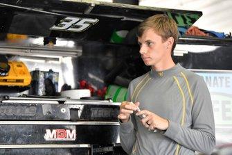 Joey Gase, Motorsports Business Management, Toyota Supra MBM Motorsports