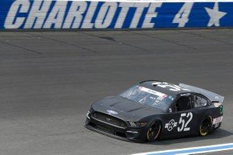 TBA, Rick Ware Racing, Chevrolet Camaro RWR