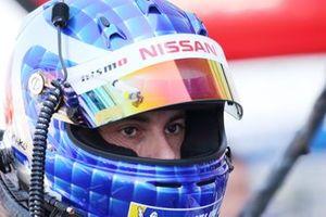 #3 B-Max Racing team Nissan GT-R: Frederic Makowiecki