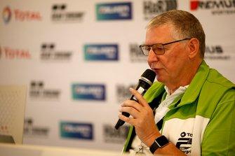 Walter Horung, Race direktor 24h Race