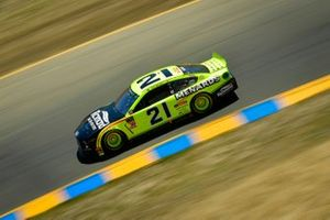 Paul Menard, Wood Brothers Racing, Ford Mustang Menards / Richmond