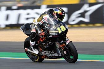 Xavier Cardelus, Angel Nieto Team, French Moto2 2019