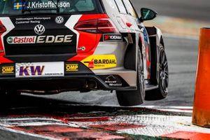 Йохан Кристофферссон, SLR Volkswagen, Volkswagen Golf GTI TCR