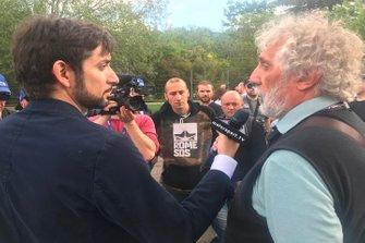Marco Congiu entrevista a Angelo Orsi