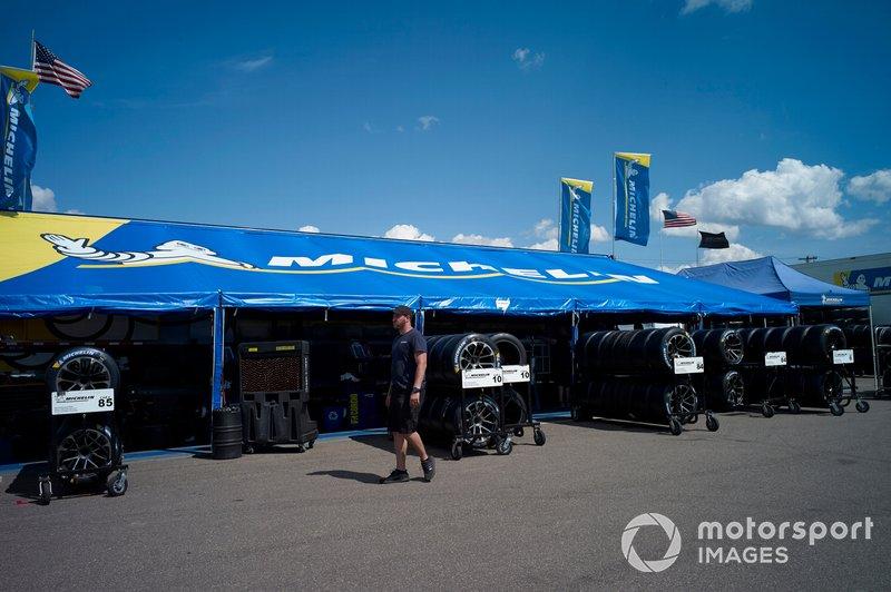 Michelin lastik servis merkezi