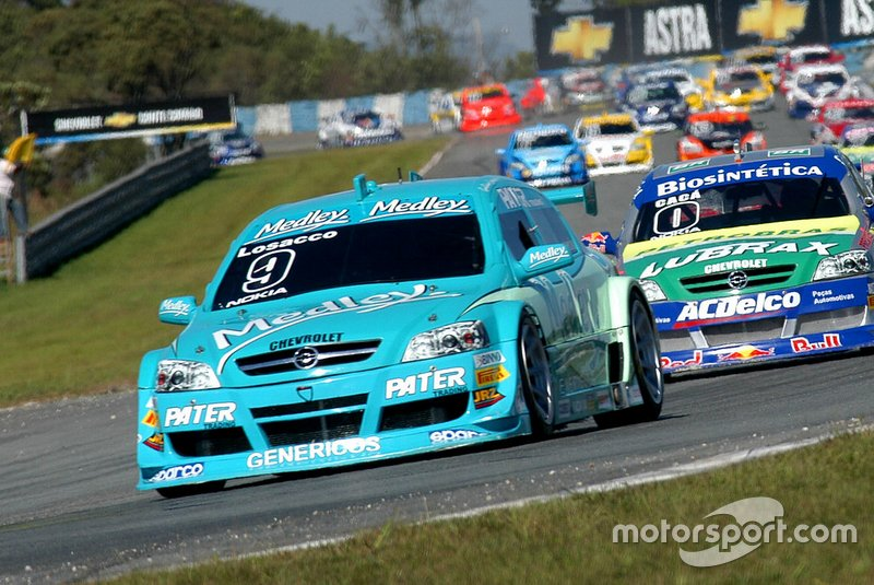 2005 - Giuliano Losacco (2) - Chevrolet Astra