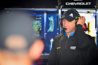 Chad Knaus, William Byron, Hendrick Motorsports, Chevrolet Camaro Axalta