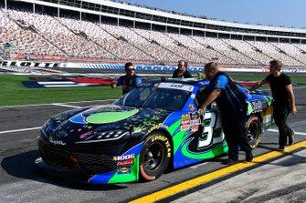 Joey Gase, Motorsports Business Management, Toyota Supra Lifeshare Carolinas