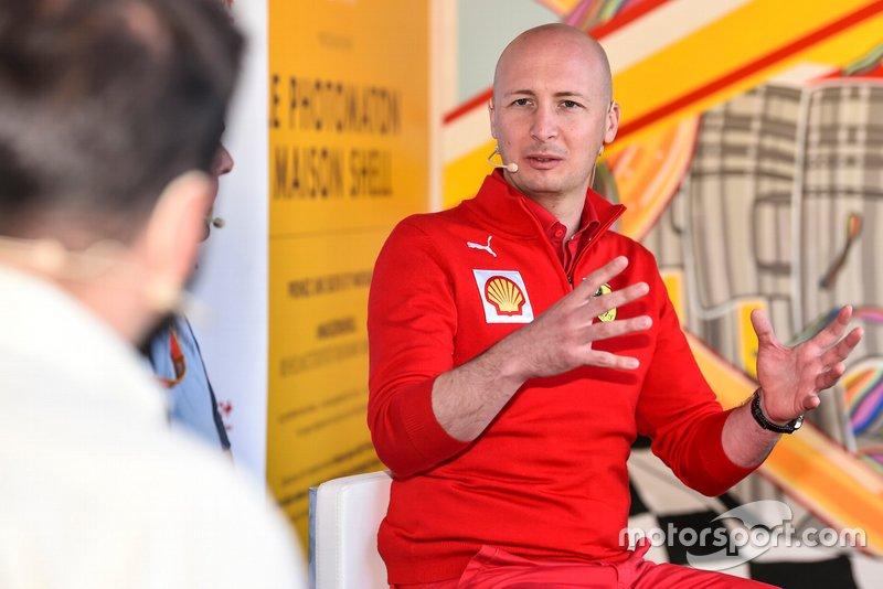 Shell en el Gran Premio de F1 de Canadá