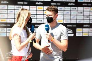 Eve Scheer und Nico Menzel