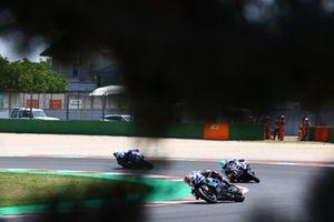 Michael van der Mark, BMW Motorrad WorldSBK Team, Tom Sykes, BMW Motorrad WorldSBK Team