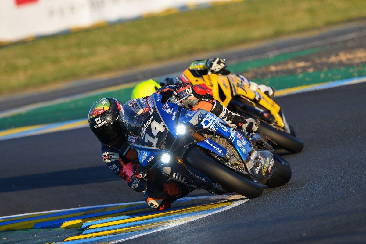 #14 MACO Racing Team: Gregory Leblanc, Enzo Boulom, Charles Diller