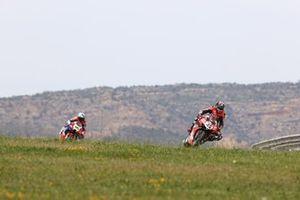 Scott Redding, Aruba.It Racing - Ducati, Alvaro Bautista, Team HRC