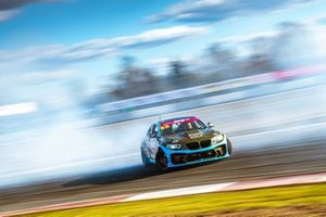 Антон Клямко, BMW 3 Series, Carville Racing
