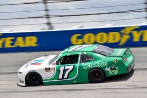 J.J. Yeley, SS Green Light Racing, Chevrolet Camaro WORKPRO