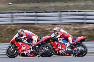 Johann Zarco, Pramac Racing, Tito Rabat,