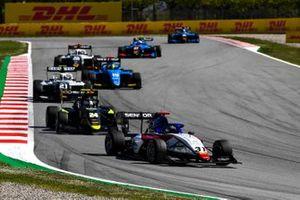 Reshad De Gerus, Charouz Racing System, Kaylen Frederick, Carlin Buzz Racing, Lorenzo Colombo, Campos Racing, Tijmen Van Der Helm, MP Motorsport