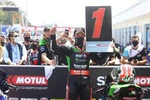1. Jonathan Rea, Kawasaki Racing Team WorldSBK