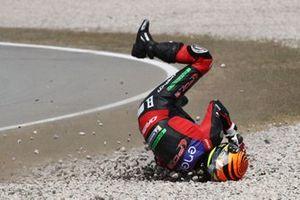 Jasper Iwema, Pons Racing 40